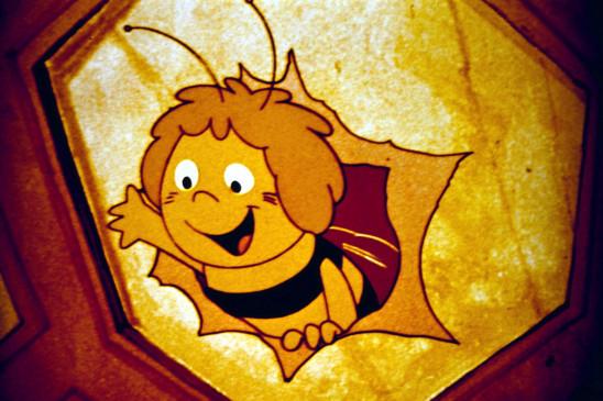 Sendungsbild: Biene Maja