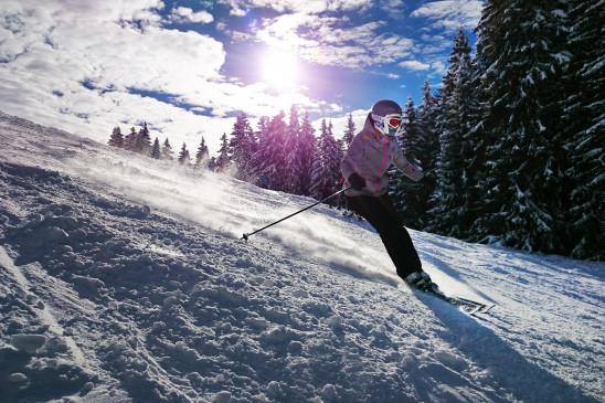 Sendungsbild: FIS Freestyle Weltcup – Halfpipe, Highlights aus Copper Mountain