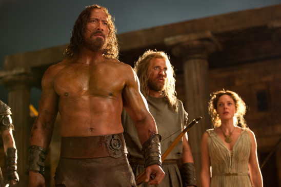 Sendungsbild: Hercules