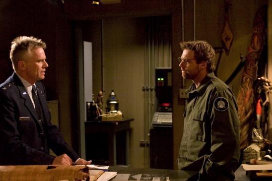Sendungsbild: Stargate: SG-1