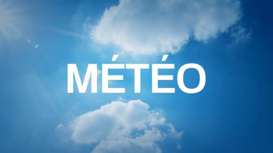 Sendungsbild: Météo outremer