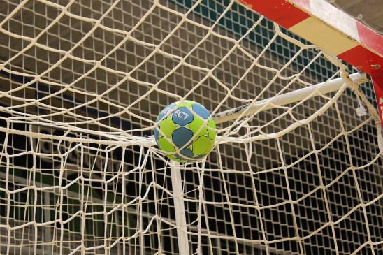 Sendungsbild: LIVE Handball EHF Euro Cup