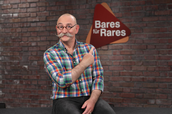Sendungsbild: Bares für Rares