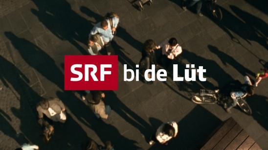 Sendungsbild: SRF bi de Lüt – Landfrauenküche