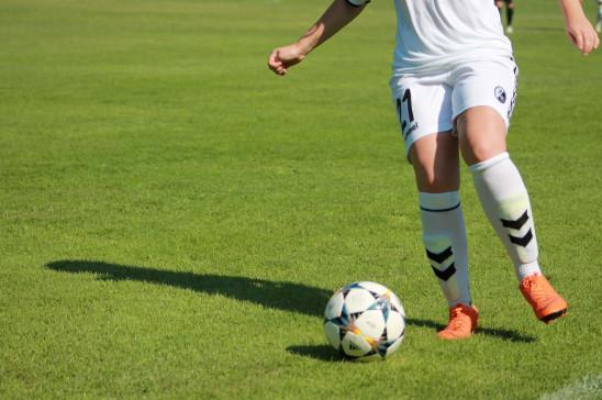 Sendungsbild: #mitHerz – das ORF-Frauenfußball-Magazin