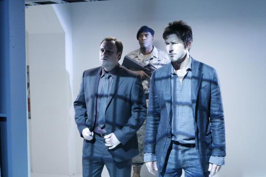 Sendungsbild: Stargate: Atlantis
