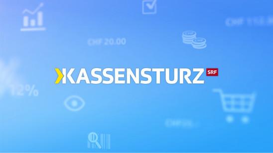 Sendungsbild: Kassensturz